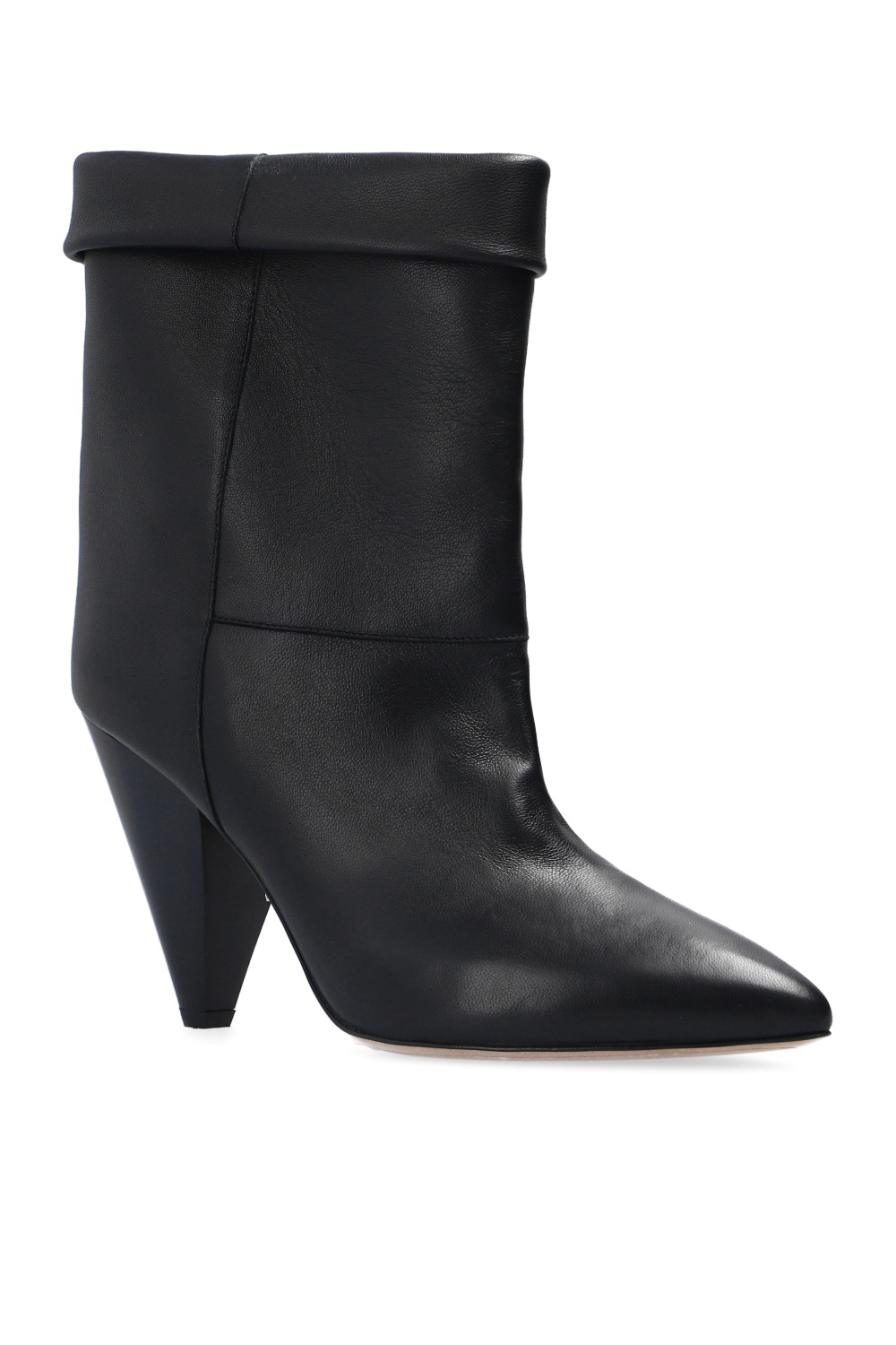 Isabel Marant 'Conic' heeled boots