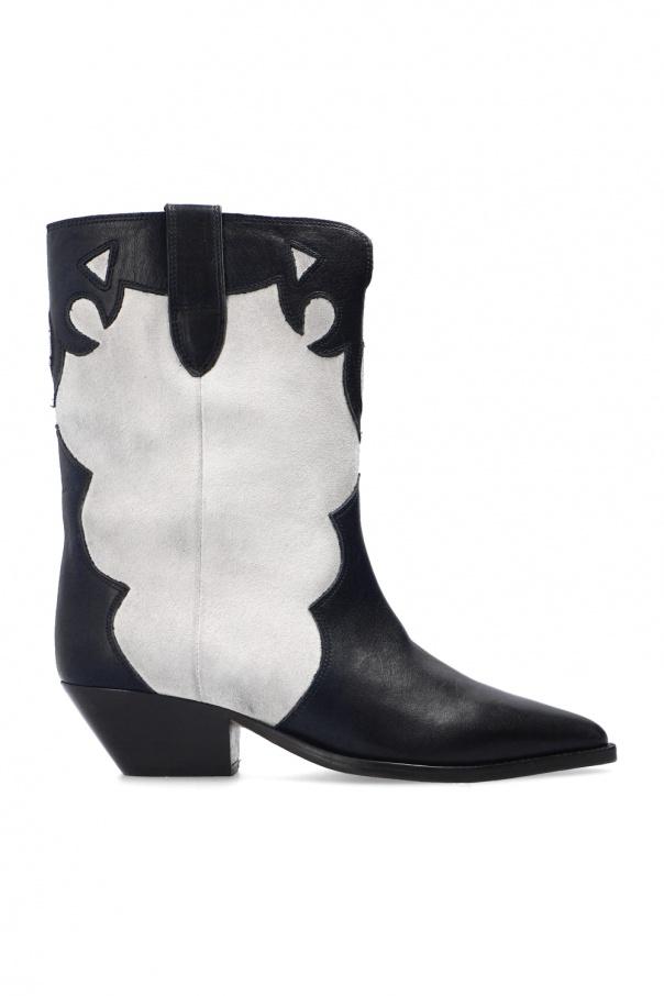 Isabel Marant 'Duoni' cowboy boots