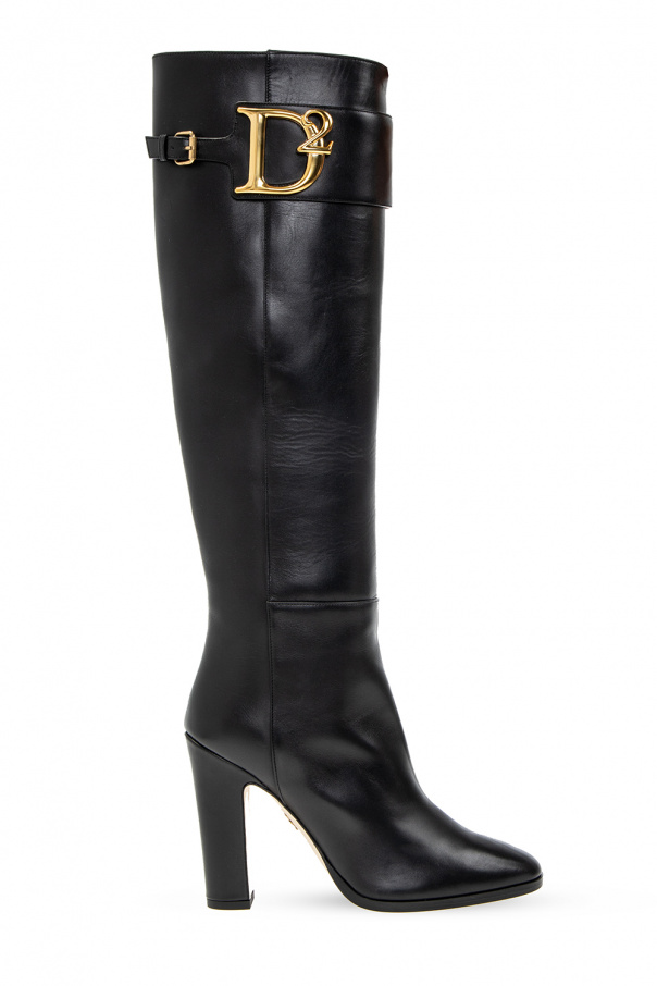 Dsquared2 'Statement' boots