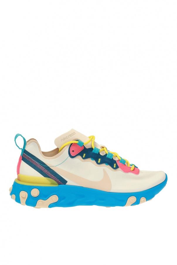 premium selection 81e28 e5ada  react element 55  sneakers od Nike.