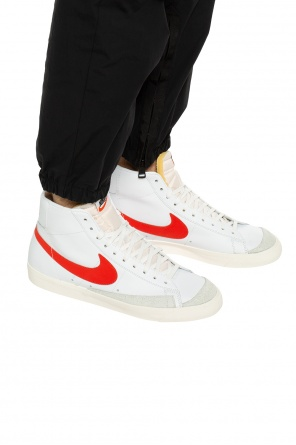 'blazer mid '77 vntg' high-top sneakers od Nike