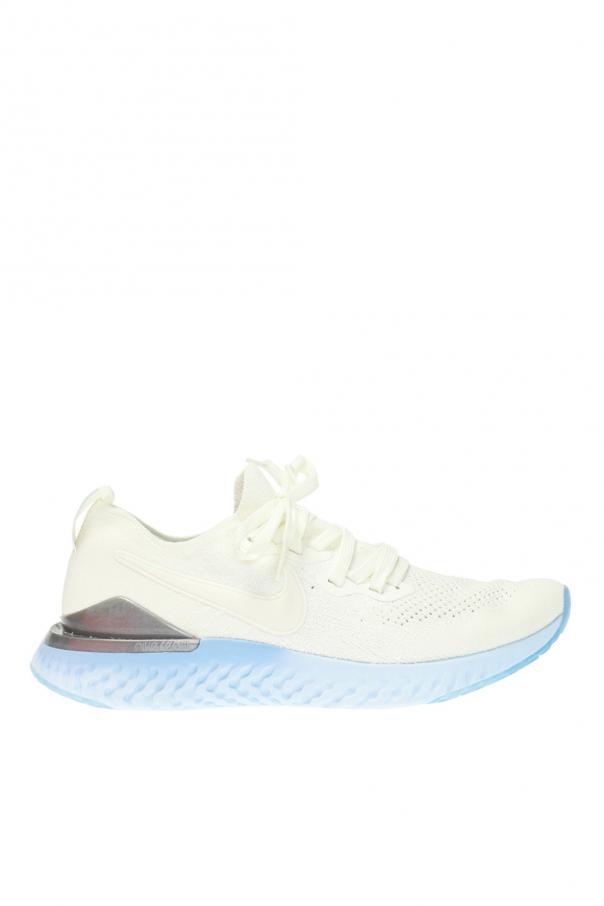 Epic React Flyknit 2  running shoes Nike - Vitkac shop online f182507b8