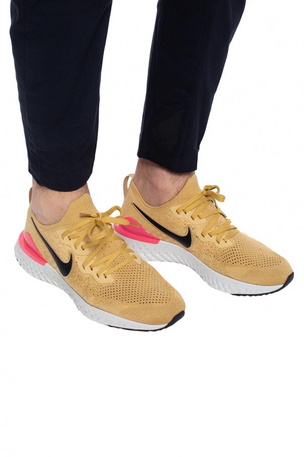 84bd3178bd26a Epic React Flyknit 2  sneakers Nike - Vitkac shop online