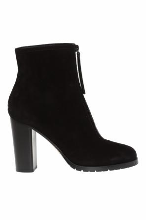 'brayden' heeled ankle boots od Jimmy Choo