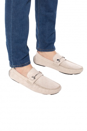 'brewer' loafers od Jimmy Choo