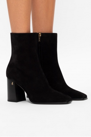 'bryelle' heeled ankle boots od Jimmy Choo