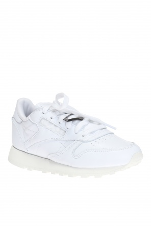 'classic leather hardware' sneakers od Reebok