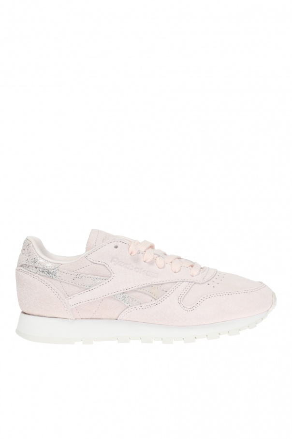c6ad8f731b3 Classic Leather Shimmer  sneakers Reebok - Vitkac shop online