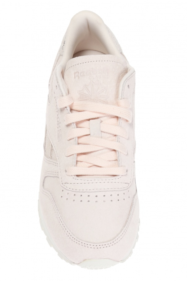 52d9cf8299c9a Classic Leather Shimmer  sneakers Reebok - Vitkac shop online