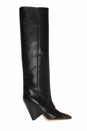 53fec6f22b8 Women s high-heel over the knee boots