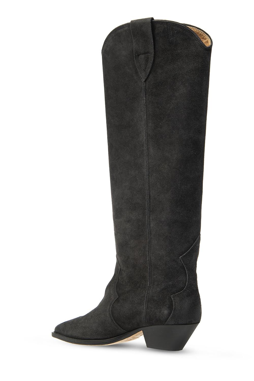 Isabel Marant 'Denvee' heeled cowboy boots