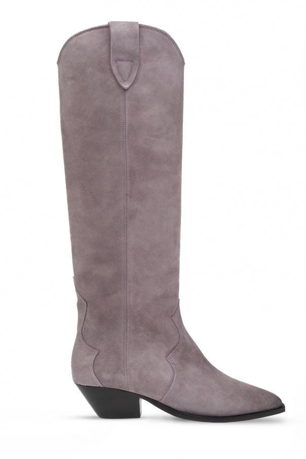 Isabel Marant 'Washed Sensonal' boots