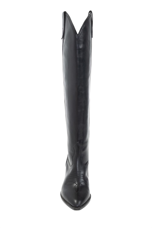 Isabel Marant Feminine Santia牧童靴