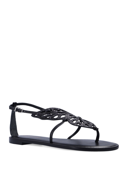Sophia Webster 'Butterfly' sandals