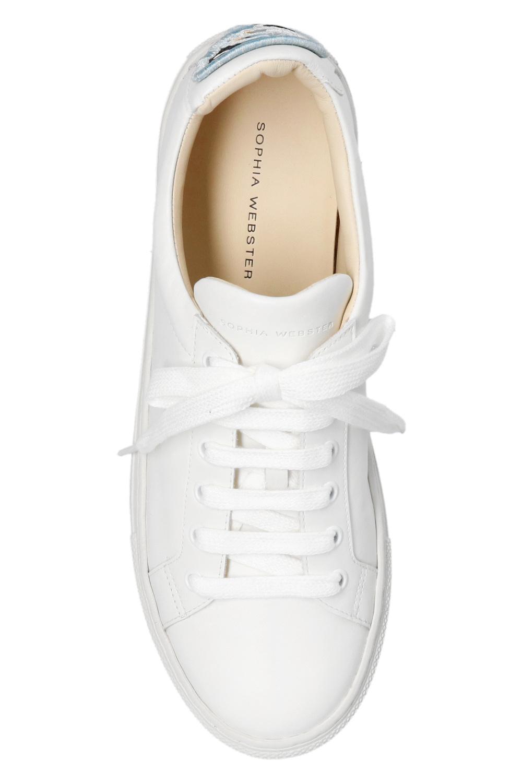 Sophia Webster 'Butterfly' sneakers