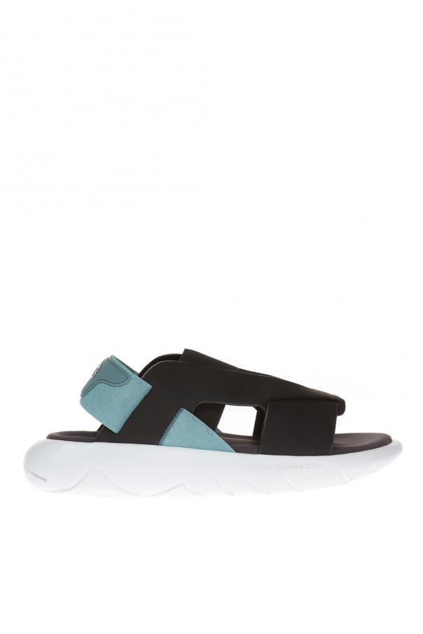 b8ed86f257fc Y-3 Yohji Yamamoto X Adidas sandals Y-3 Yohji Yamamoto - Vitkac shop ...