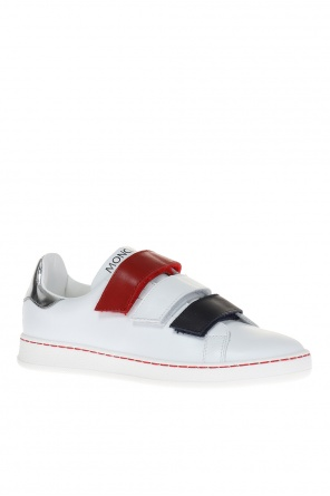 'simpson' sneakers od Moncler Gamme Rouge