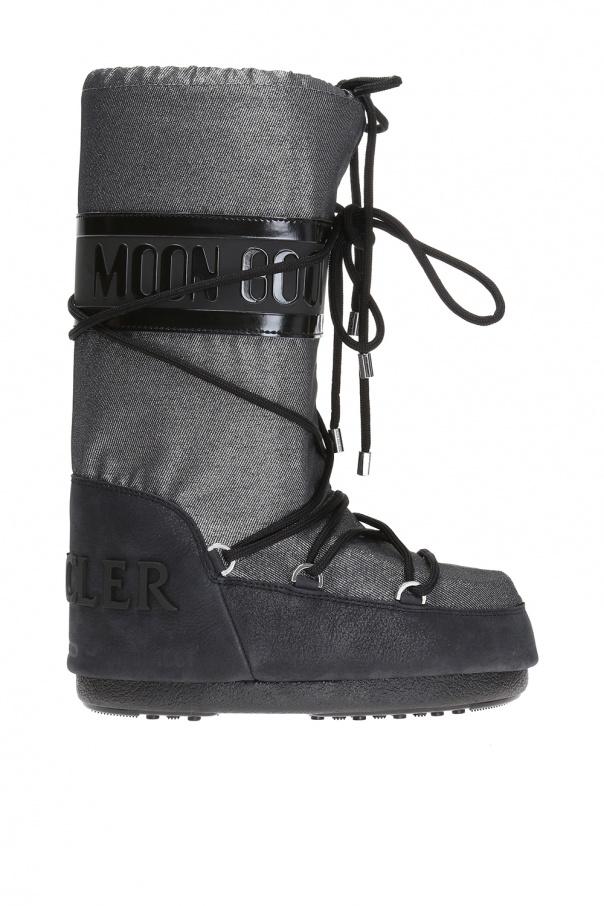 813073dc170 Moncler x Moon Boot Moncler - Vitkac shop online