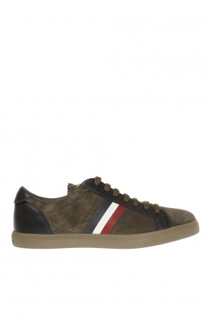 Lace-up sneakers od Moncler