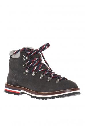 Lace-up boots od Moncler
