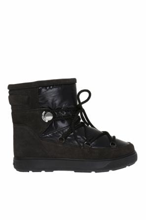 'new fanny' snow boots od Moncler