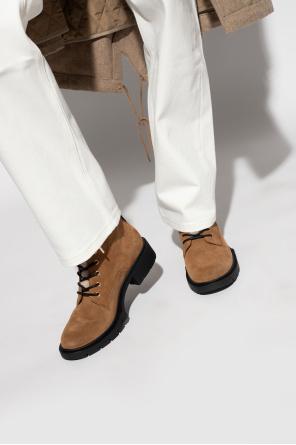 'lorimer' ankle boots od Coach