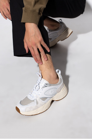 Lace-up sneakers od Coach