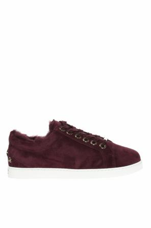'cash' insulated sport shoes od Jimmy Choo