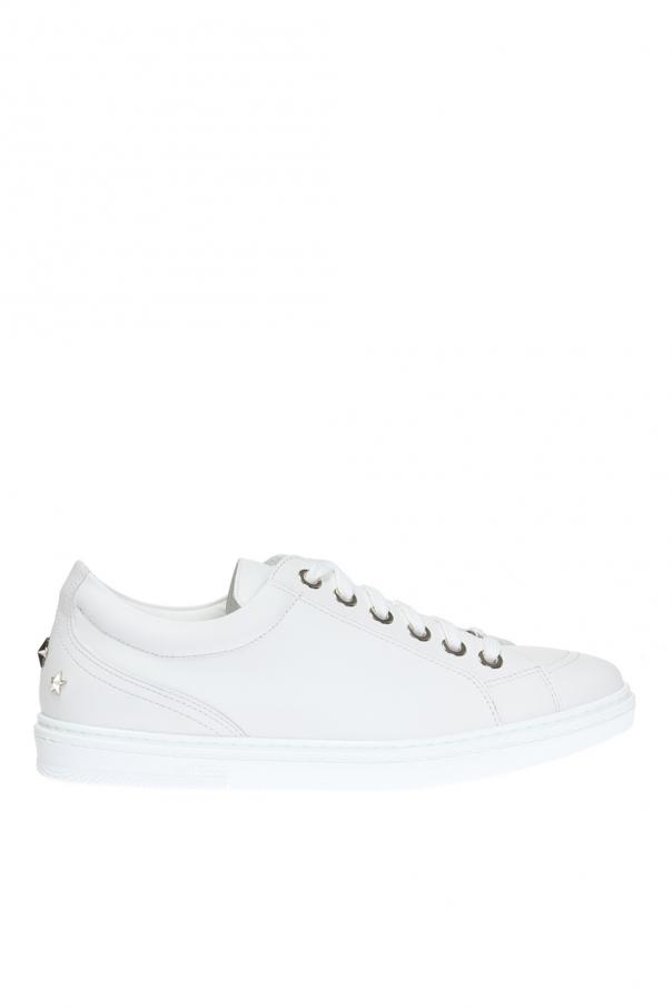 'cash' sneakers od Jimmy Choo