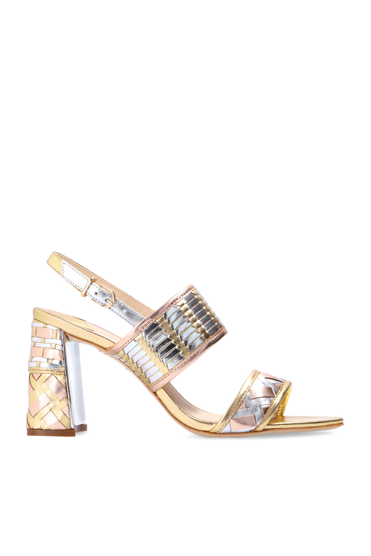 Sophia Webster 'Celia' heeled sandals