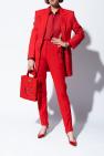 Dolce & Gabbana 品牌细高跟舞鞋