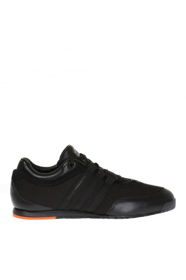 55e89227e6658 Boxing  sneakers Y-3 Yohji Yamamoto - Vitkac shop online