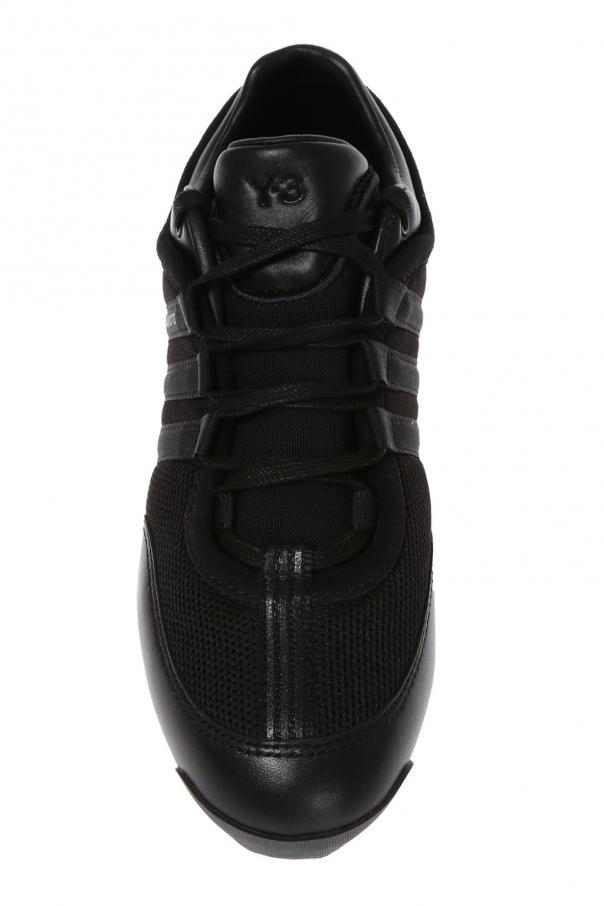 e67011304909d Boxing  sneakers Y-3 Yohji Yamamoto - Vitkac shop online
