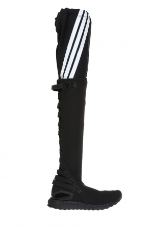 Over-the-knee sneakers 'zazu high' od Y-3 Yohji Yamamoto