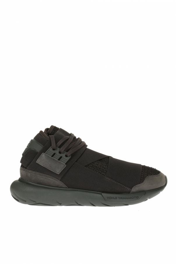 1e84a6f11 Qasa High  high-top sneakers Y-3 Yohji Yamamoto - Vitkac shop online