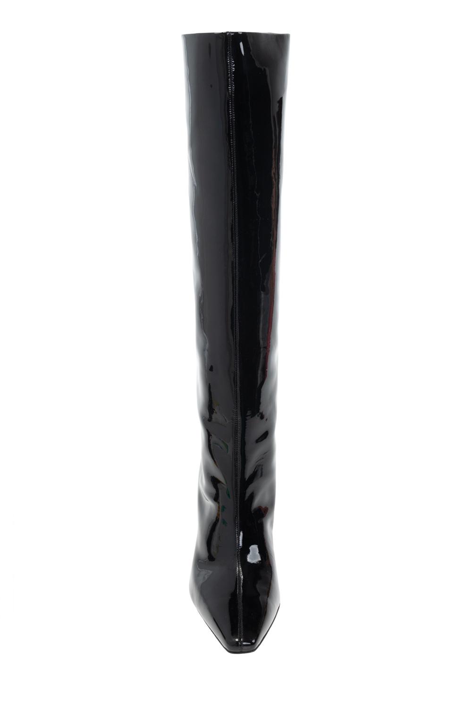 Jimmy Choo 'Chad' heeled boots