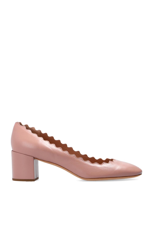 Chloé 'Lauren' pumps