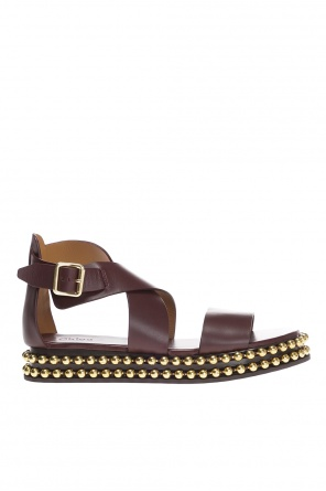 Buckled sandals od Chloe