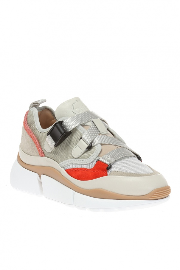 Sonnie' sports shoes od Chloe