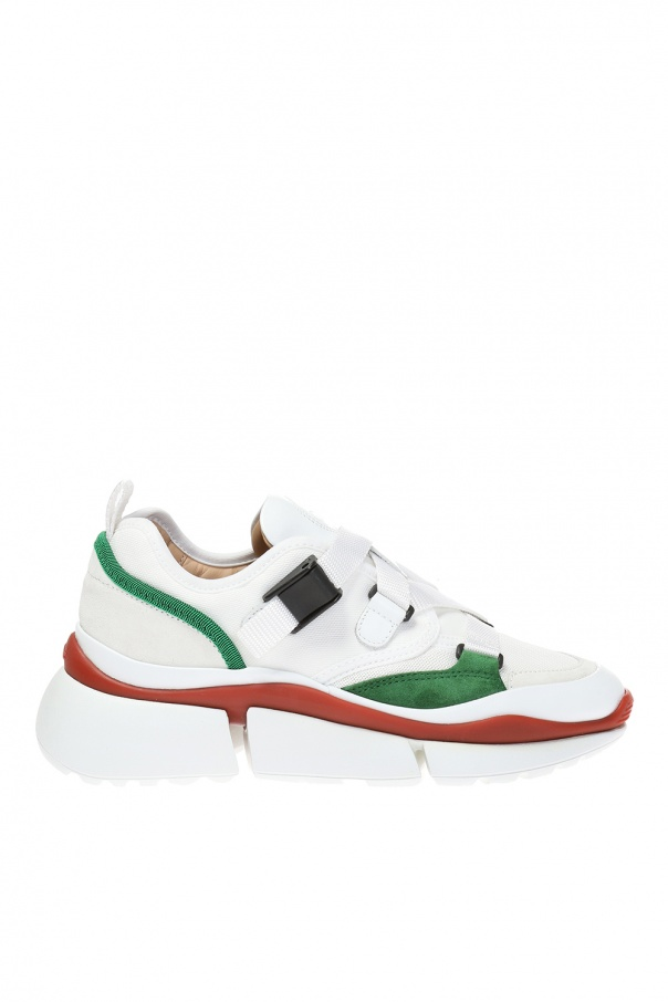 Chloé 'SONNIE' sport shoes