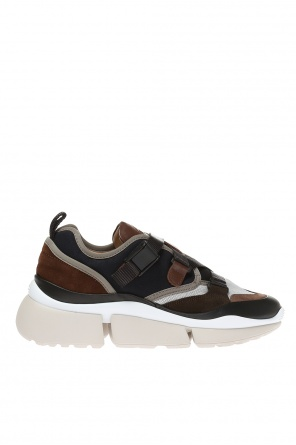 'sonnie' sport shoes od Chloe