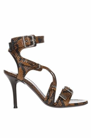 Stiletto sandals od Chloe