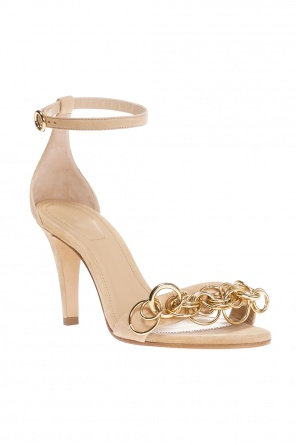 'reese' stiletto sandals od Chloe
