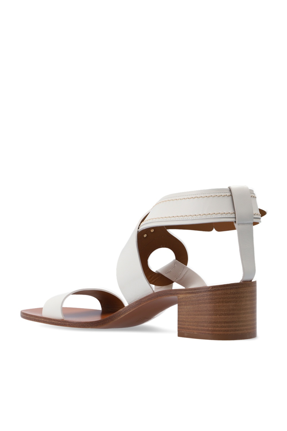 Chloé 'Demi' heeled sandals