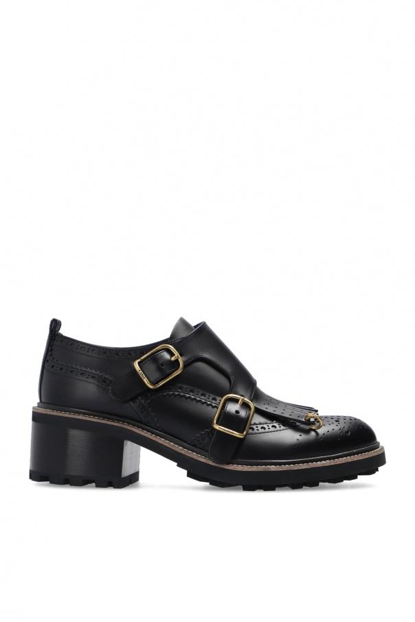 Chloé 'Franne' heeled shoes