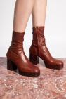 Chloé 'Izzie' platform ankle boots