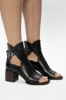 Chloé 'Gaile' heeled ankle boots