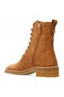 Chloé 'Edith' boots