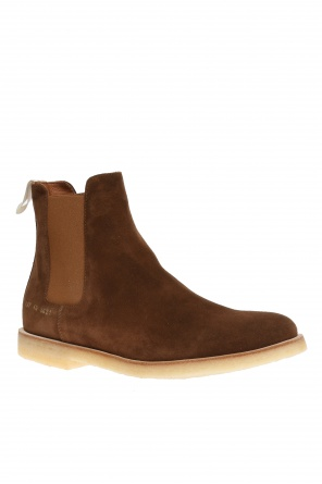 'chelsea' chelsea boots od Common Projects