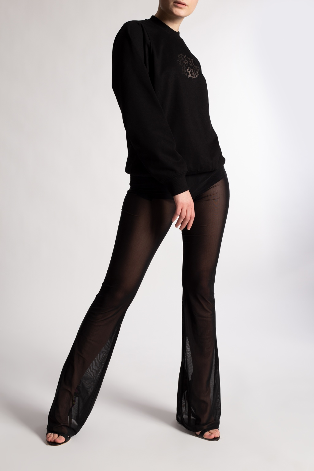 Sophia Webster 'Chiara' stiletto sandals